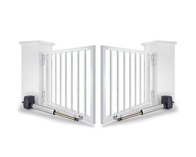 Привод RotaMatic 2 для распашных ворот