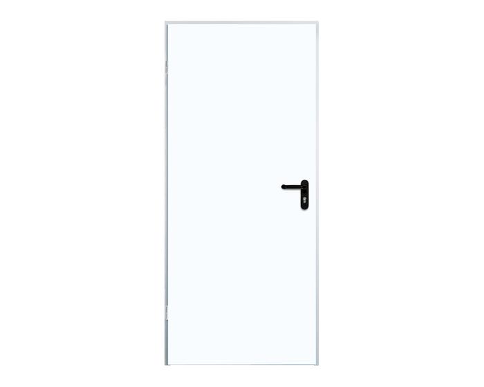ZK - металлическая дверь