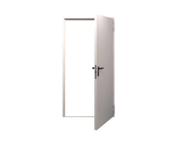 Огнестойкая дверь HRUS 30 А-1