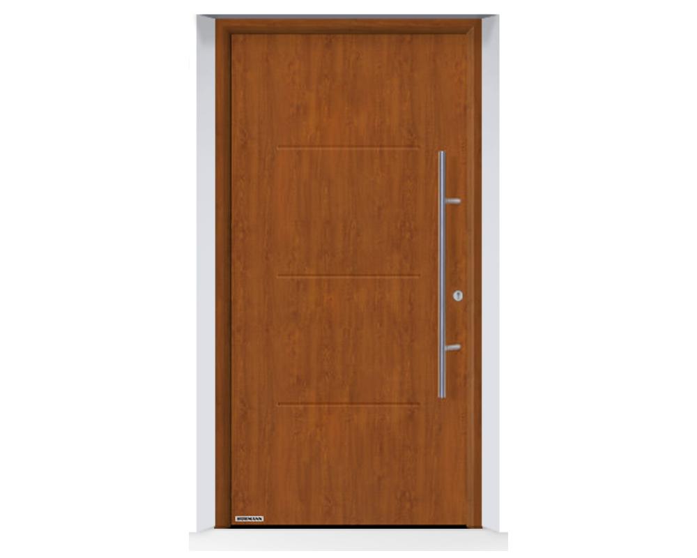 Входная дверь Thermo65 515