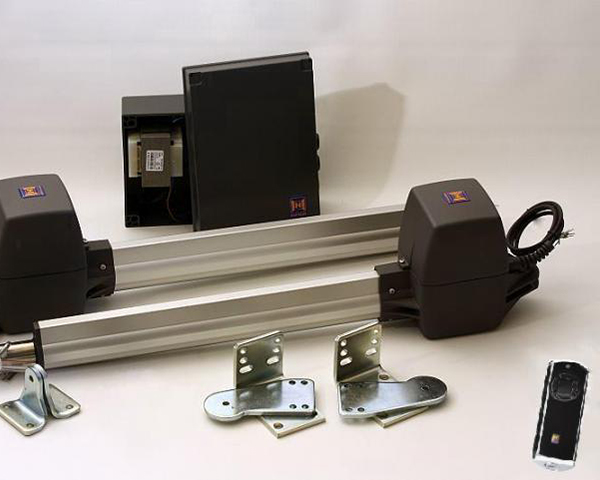 Привод RotaMatic PL 2 BS для распашных ворот