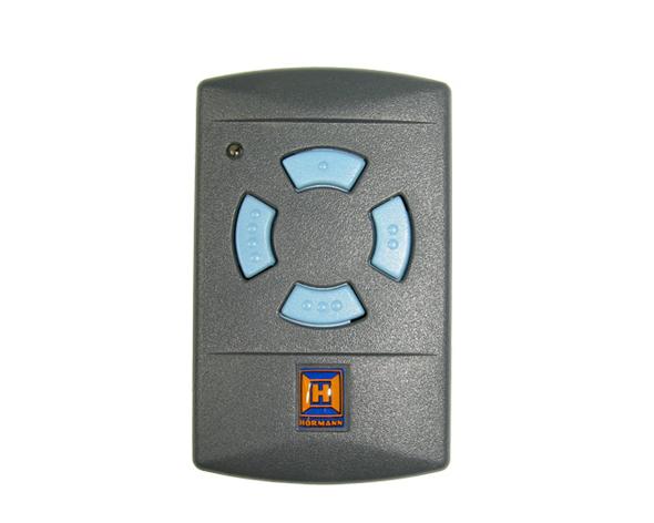 Пульт ДУ HSM 4, для ворот и шлагбаумов