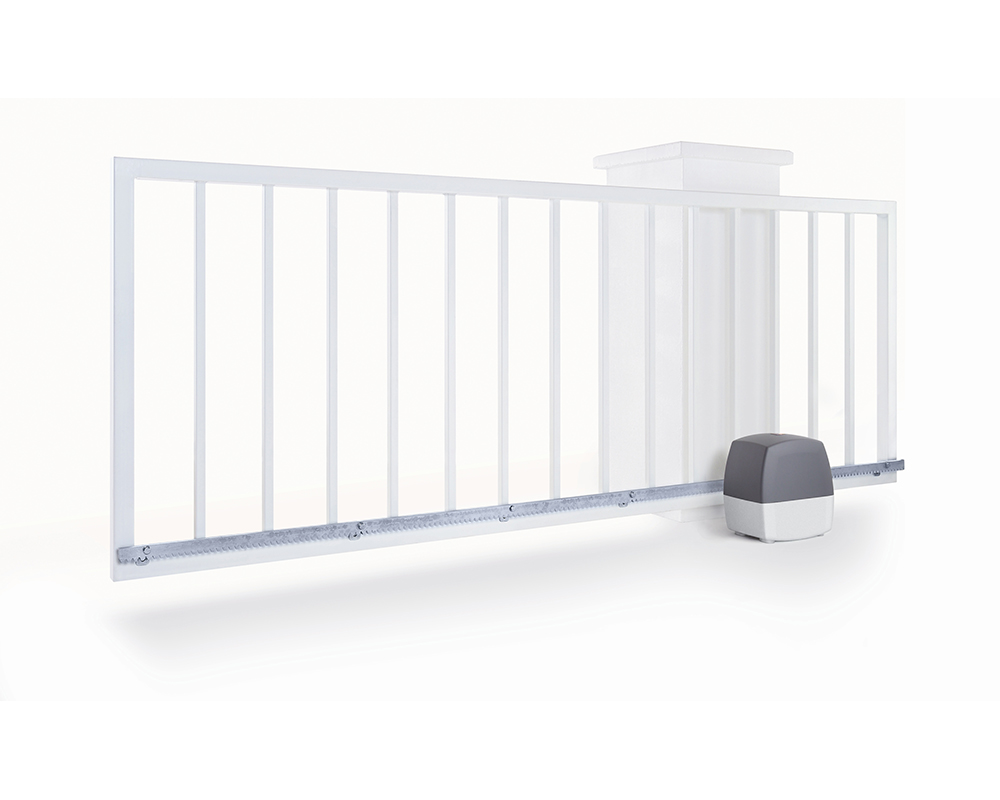 Привод LineaMatic для откатных ворот
