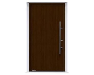 Входная дверь Thermo65  010