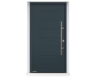 Входная дверь Thermo65 015