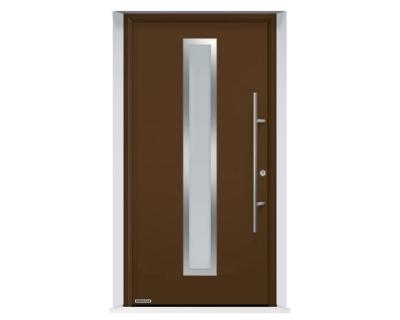 Входная дверь Thermo65 700
