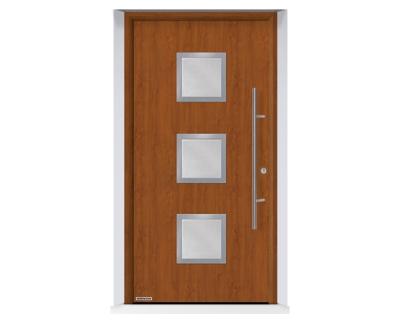 Входная дверь Thermo65 810 S