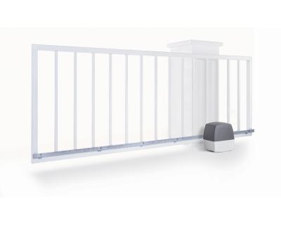 Привод LineaMatic P для откатных ворот